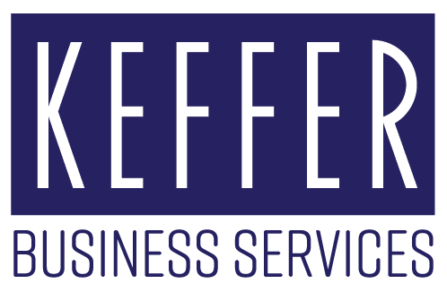 Keffer Business Services logo